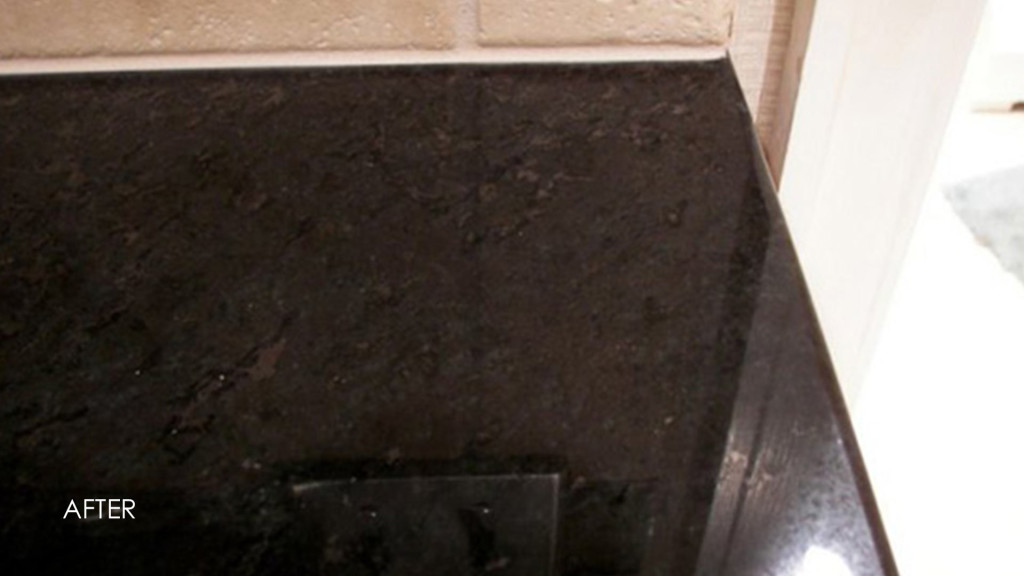 Granite Chip Repair · Granite Countertop Services