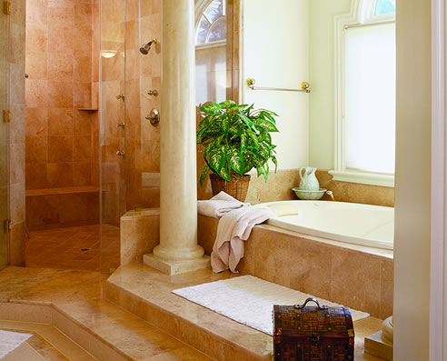 Baths Showers Techstone