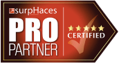 Surphaces PRO Partner